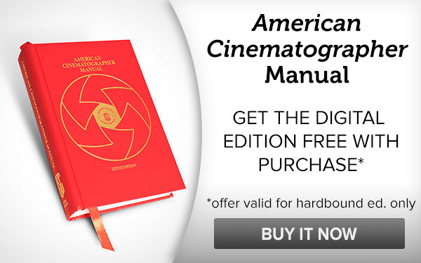 Purchase the AC Film Manual